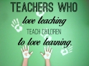 love-teaching